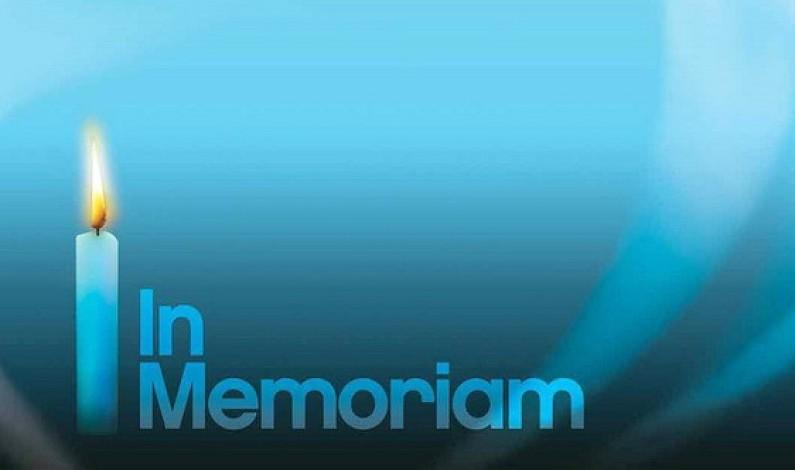 """In Memoriam"" por Manuel Garrido."