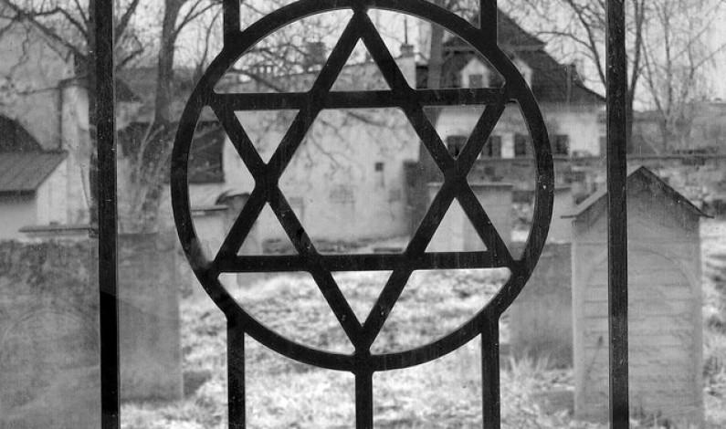 Desde Galilea, Los Judíos y Bonares.