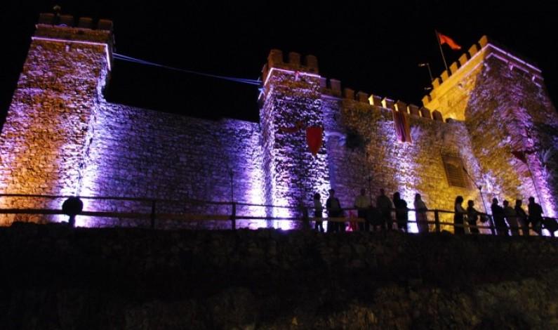 XVII Jornadas Medievales Cortegana, 2012.