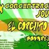 Concentración Joven el Corchito 2012.