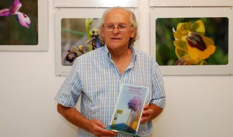 Manuel Coronel nos descubre con su cámara la flora autóctona de Bonares.
