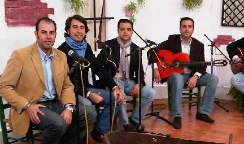 Andares celebra su décimo aniversario con un gran concierto en el Teatro Cine Colón de Bonares.