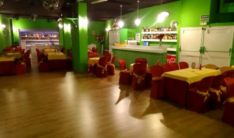 Condado Latino Club De Baile de Bonares.