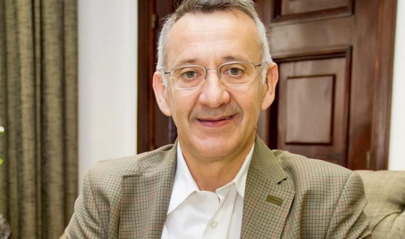 Entrevista a Juan Antonio García tras la polémica sobre la grabación de los Plenos Municipales.