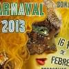 Durante los días 16 y 17 de febrero Bonares se viste de Carnaval.