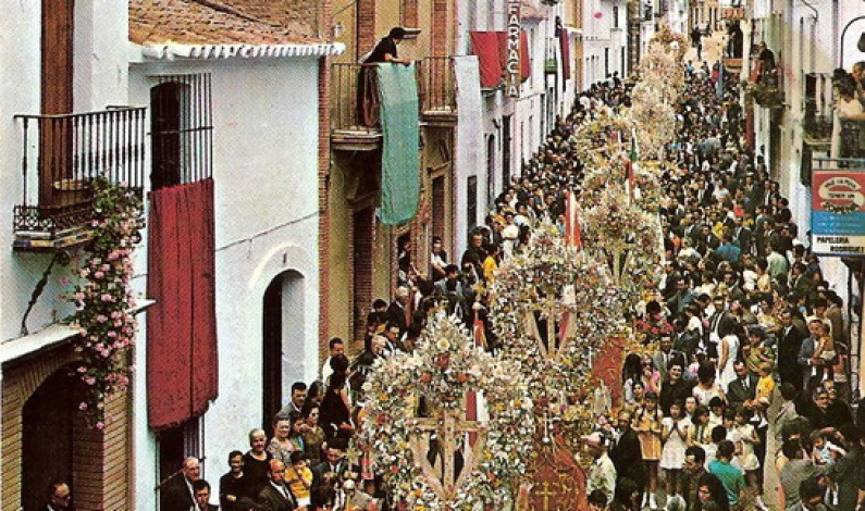 Doce Cruces, por Raúl Delgado.