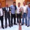 Reunidos en una Gala los mejores jugadores y entrenadores de la provincia.