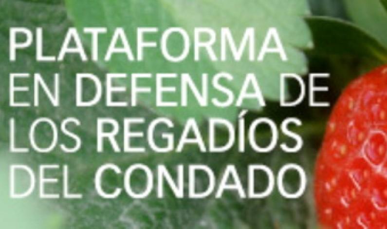 Bonariego, por la agricultura, por tu gente, por tu pueblo, acude mañana a la Manifestación.