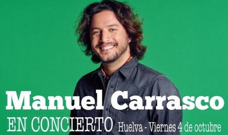 El reparto de las invitaciones en Bonares para ver a Manuel Carrasco crea una gran expectación.