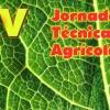 Bonares celebra este miércoles y jueves las XV Jornadas Técnicas Agrícolas.