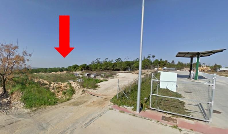 La Junta licita la construcción de un punto limpio en Bonares.