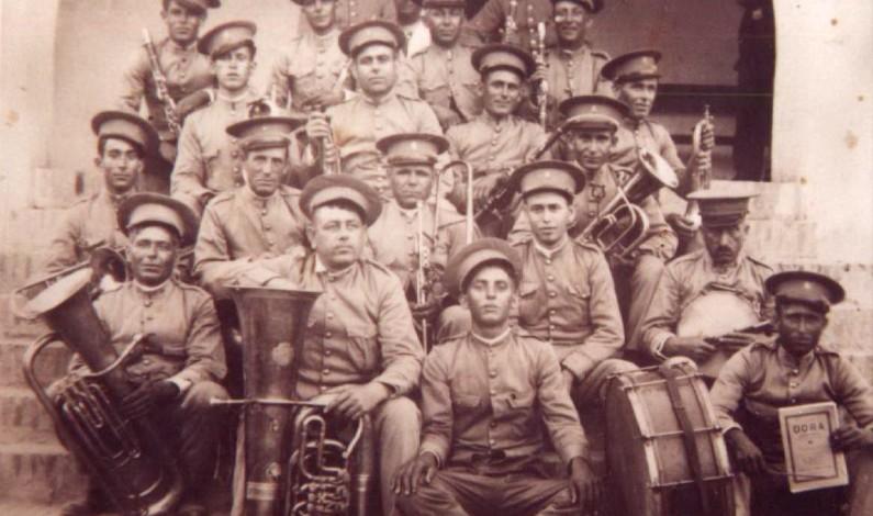 Siglo XX. ¿Sabías que entre 1912 y 1919 …?