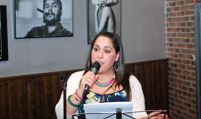 """Ana Martín representará a Bonares en el encuentro musical """"Suena el Condado"""""""