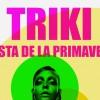 Agenda del fin de semana en Triki Café Bar.