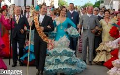La Calle Nueva se viste de gala para celebrar su Verbena.