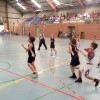 El CB Bonares subcampeón en la final provincial benjamín de baloncesto.