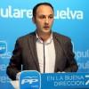El PP pedirá la reprobación del alcalde de Bonares por mentir acerca de las ayudas recibidas por Coborja a cargo de los ERE.