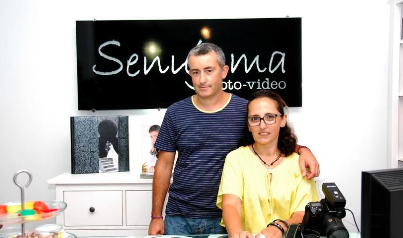 SENUJAMA inaugura nuevo estudio fotográfico en Bonares.