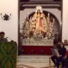 A Adeli Martín, Pregonera del Sexto Pregón Oficial a Santa María Salomé.