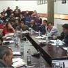 Los ayuntamientos de Moguer, Bonares y Rociana aprueban la propuesta de moción de la Plataforma.