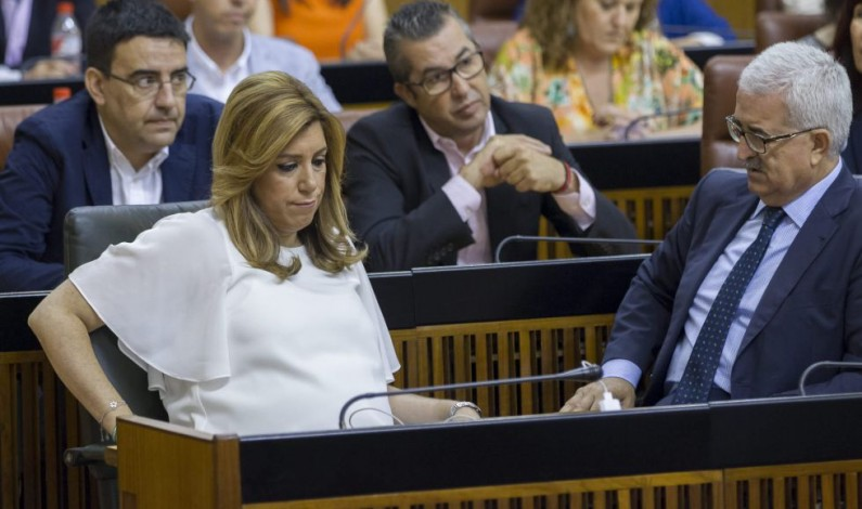 Tras las Elecciones Andaluzas.