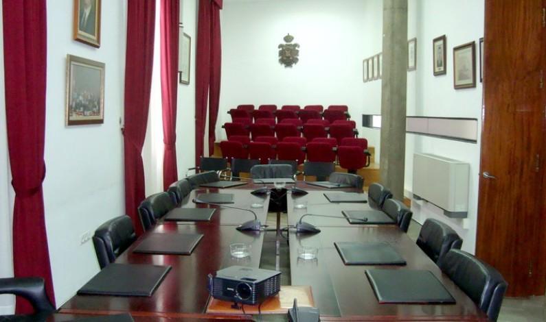 Resultados definitivos en Bonares de las Elecciones Municipales 2015.