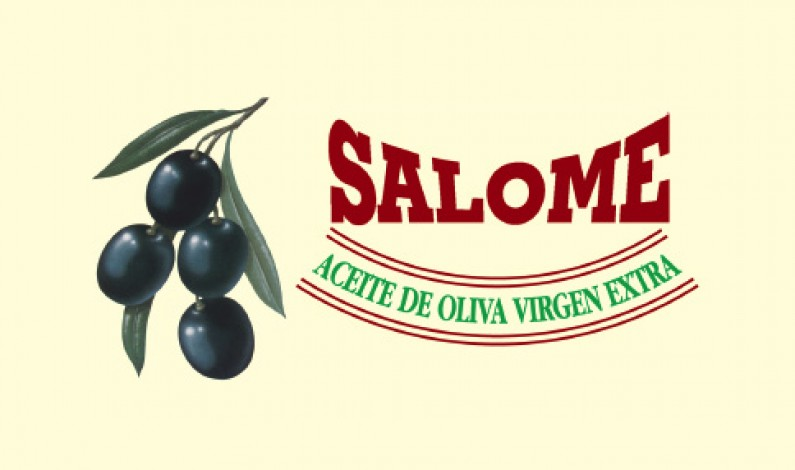 Aceite de oliva Salomé zumo natural de aceituna de la máxima calidad.