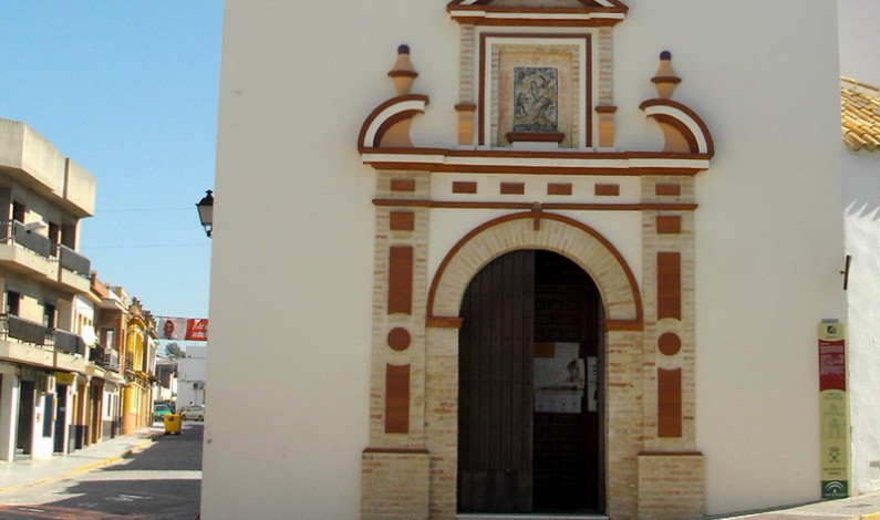 Calle San Sebastián, Calle de los Judíos, Porque ahí crecí.