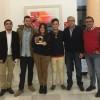 La Escuela Municipal de Música de Bonares recoge el 'Huelva Joven 2015′