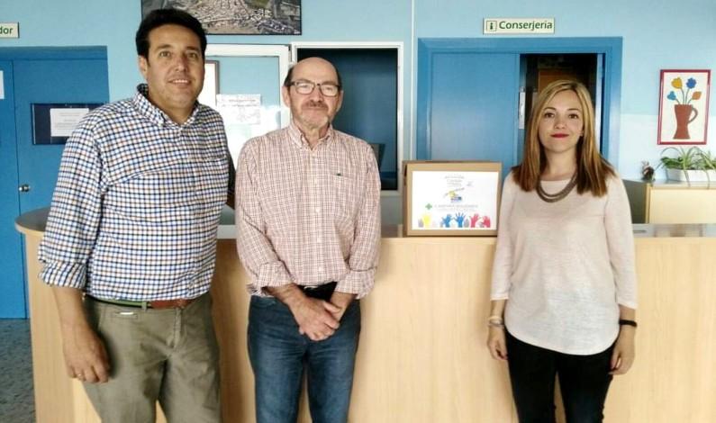 """La Mancomunidad del Condado impulsa la campaña solidaria """"Condado de Huelva con Ecuador""""."""