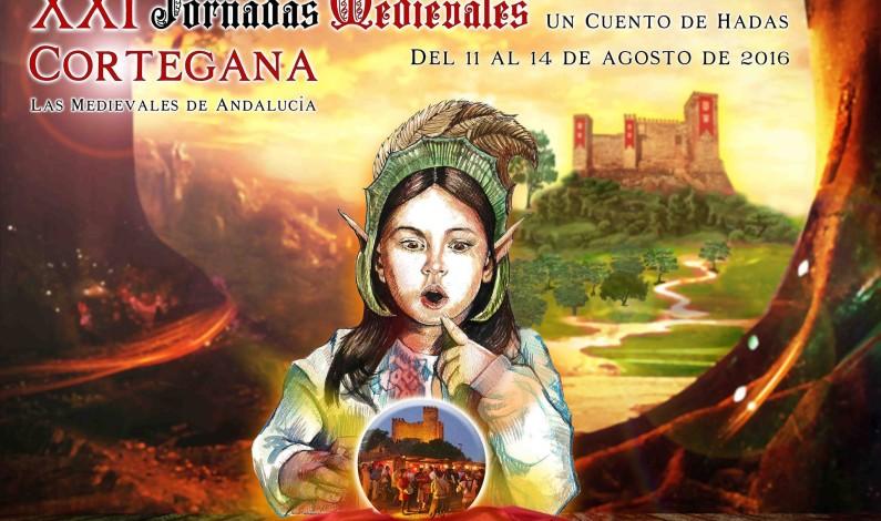 Jornadas Medievales de Cortegana 2016.