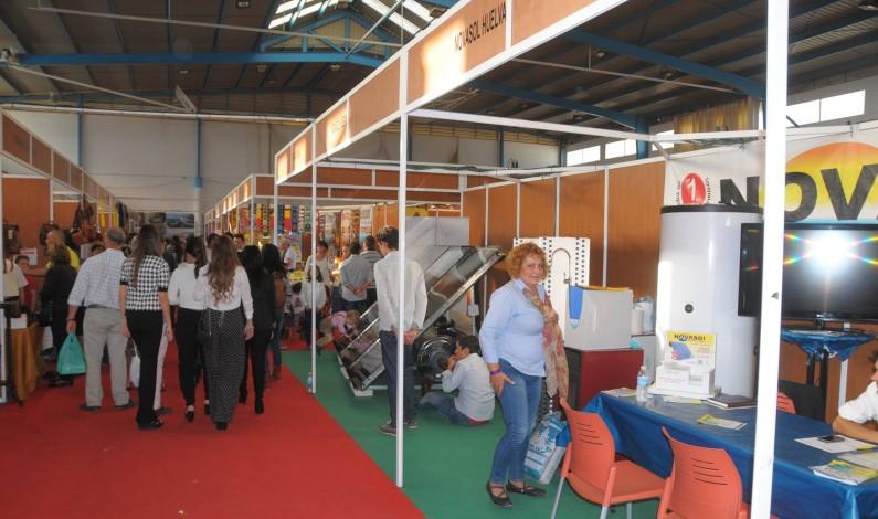 Programación de la Feria de Niebla 2016.