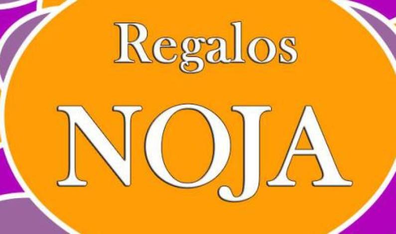 """Regalos Noja organiza el concurso """"Mi Carta a los Reyes Magos""""."""