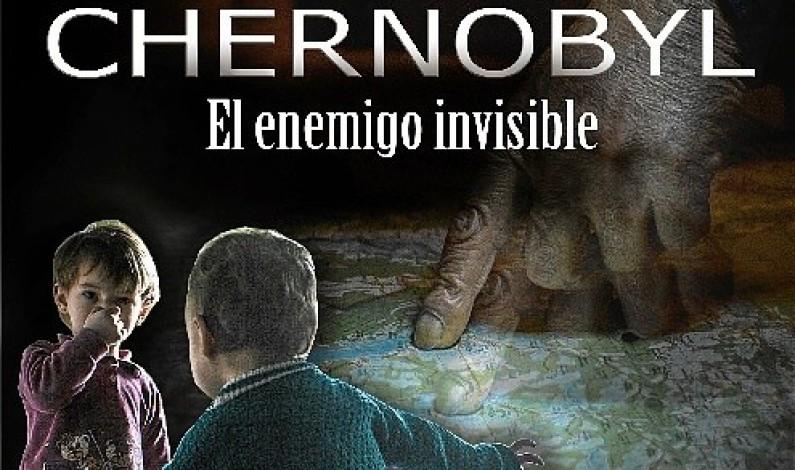 """Bonares acoge la muestra fotográfica """"Chernobyl, el enemigo invisible""""."""