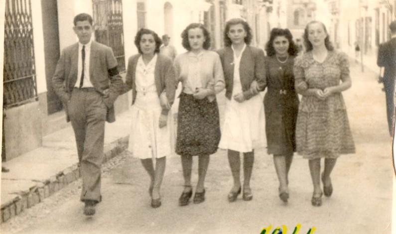 Sabías qué…? Nueva Temporada año 1944 (III) y 1945.