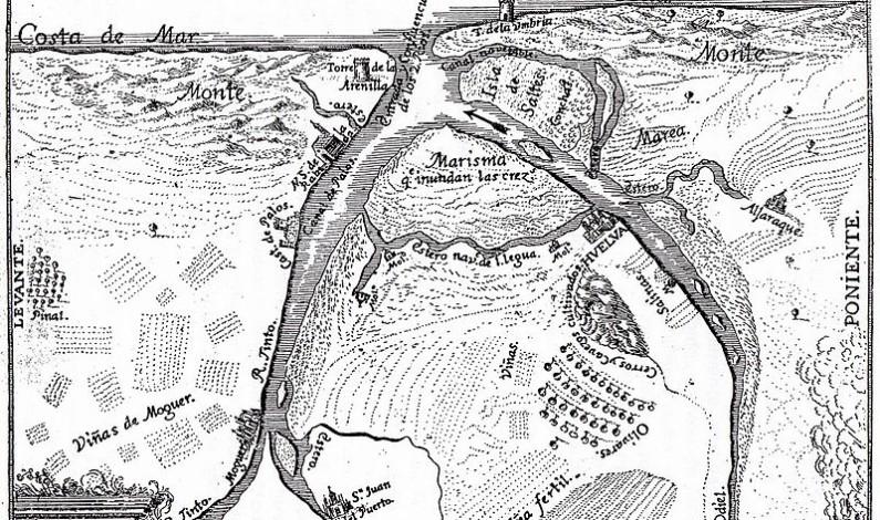 """Bonares año 1622 y 1636, Especial """"Sabías Que"""""""