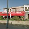 """El bar de Niebla """"Casa Ramos"""" reparte 75.000 euros del segundo premio del Sorteo del  'El Niño'."""