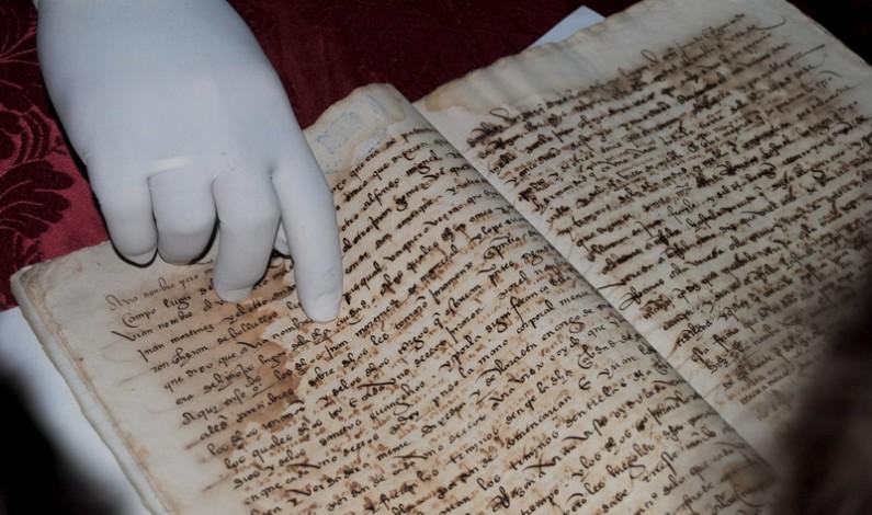 Especial Sabías Que – Archivo Municipal de Niebla. 1709, 1793 y 1862