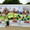 La Copa COVAP subraya en Bonares los beneficios del ejercicio físico infantil para la salud cardiovascular.