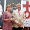 El Condado entrega los Premios Elena Whishaw a seis mujeres y a una entidad de la comarca.