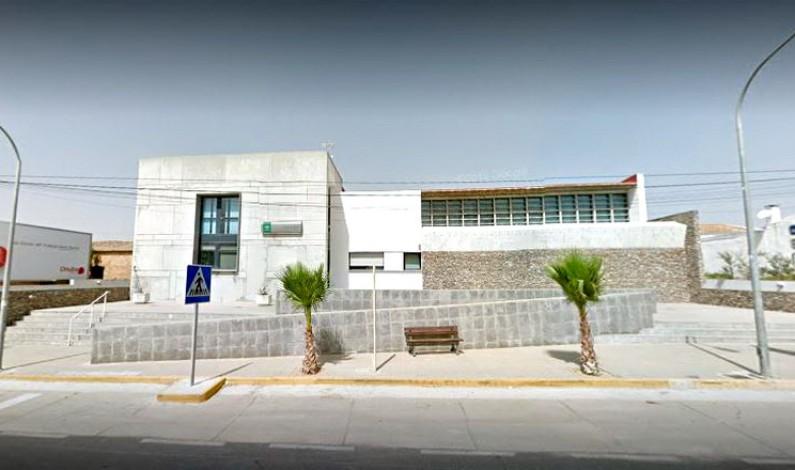 """Identificado el agresor a un sanitario en Bonares, que """"acorraló"""" a éste y otros y causó destrozos."""