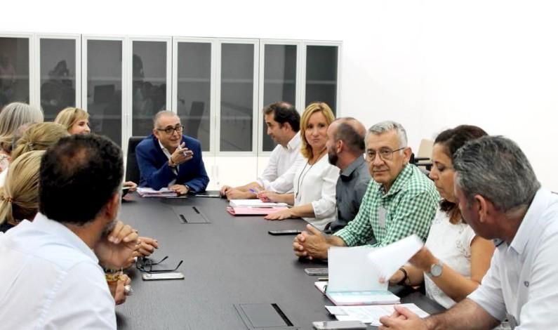 """Confederación Hidrográfica del Guadalquivir recuerda a los regantes que su afán es """"darles seguridad jurídica"""""""