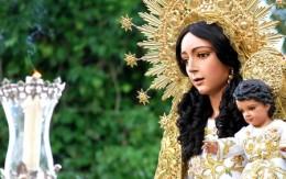 Actos y Cultos 2018, Hermandad de Sta. María Salomé.