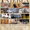 Programación Feria de Niebla 2018.
