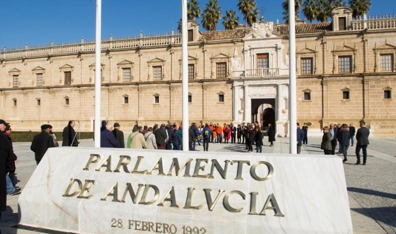 Resultados elecciones en Bonares al Parlamento de Andalucía 2018.