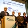 La Plataforma reúne a 29 entidades socioeconómicas para solicitar el desdoble del túnel de San Silvestre.