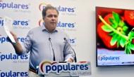 """El PP critica """"la actitud partidista y sectaria"""" del PSOE de Bonares y asegura que ha dado la espalda a los agricultores."""