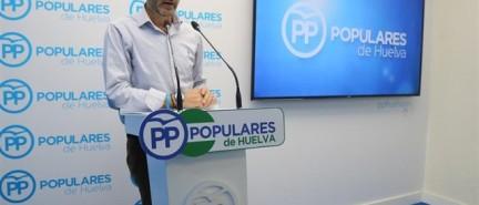 """El PP pide el cese del presidente de la CHG ante la """"negativa de ofrecer una solución"""" a los agricultores"""