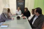 A causa del coronavirus se posponen las movilidades Erasmus+ del Condado de Huelva.