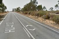 Una menor de Rociana ha fallecido en un accidente entre dos turismos en la carretera de Villarrasa.